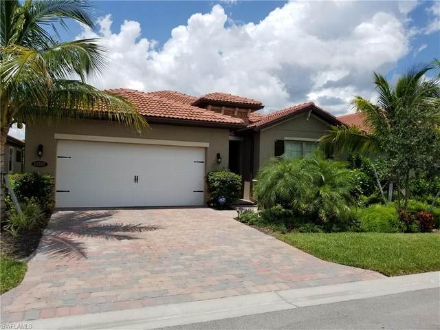16387 Barclay Ct, NAPLES, FL 34110 (#220036811) :: Caine Premier Properties