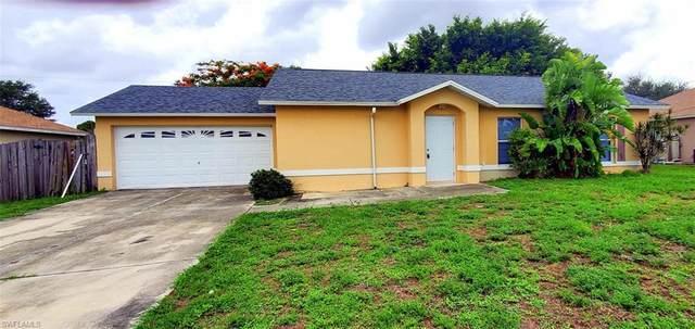 3002 NE 4th Pl, CAPE CORAL, FL 33909 (MLS #220036869) :: Clausen Properties, Inc.