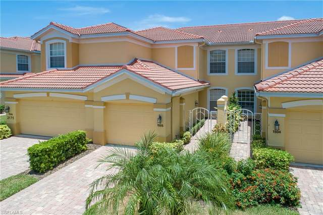 2175 Arielle Dr #1505, NAPLES, FL 34109 (MLS #220036870) :: RE/MAX Realty Group