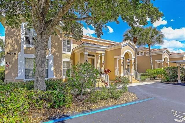 9040 Spring Run Blvd #405, ESTERO, FL 34135 (#220037329) :: Southwest Florida R.E. Group Inc