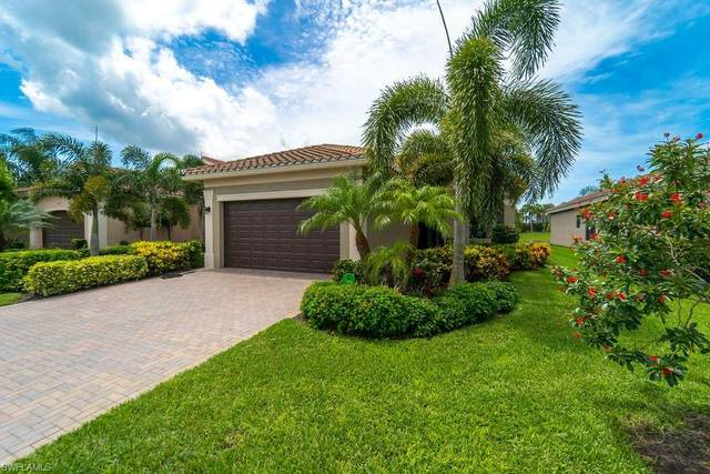 11558 Meadowrun Cir, FORT MYERS, FL 33913 (MLS #220037495) :: RE/MAX Realty Group