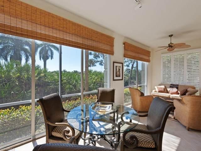 26001 Hammock Isle Ct #101, BONITA SPRINGS, FL 34134 (MLS #220037716) :: Clausen Properties, Inc.
