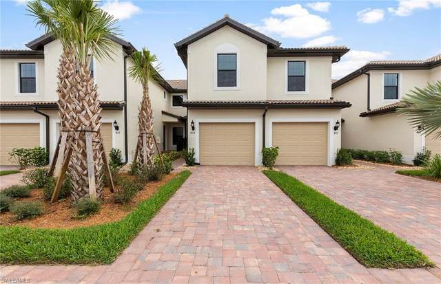 5701 Mayflower Way #1304, AVE MARIA, FL 34142 (MLS #220037782) :: Domain Realty