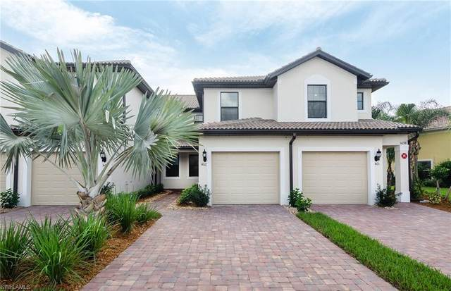 5701 Mayflower Way #1307, AVE MARIA, FL 34142 (MLS #220037785) :: Clausen Properties, Inc.