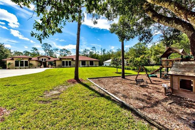 11467 Ranchette Rd, FORT MYERS, FL 33966 (MLS #220038042) :: RE/MAX Realty Group