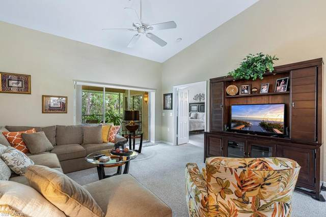 25761 Lake Amelia Way #203, BONITA SPRINGS, FL 34135 (MLS #220038225) :: The Naples Beach And Homes Team/MVP Realty