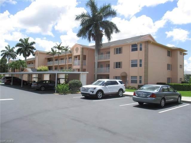20111 Ian Ct #208, ESTERO, FL 33928 (MLS #220038483) :: Clausen Properties, Inc.