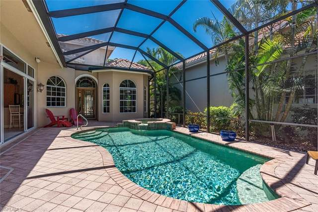 22171 Natures Cove Ct, ESTERO, FL 33928 (MLS #220038505) :: Clausen Properties, Inc.