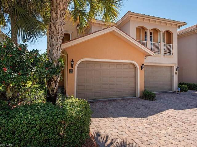 21597 Baccarat Ln #201, ESTERO, FL 33928 (MLS #220038758) :: The Naples Beach And Homes Team/MVP Realty