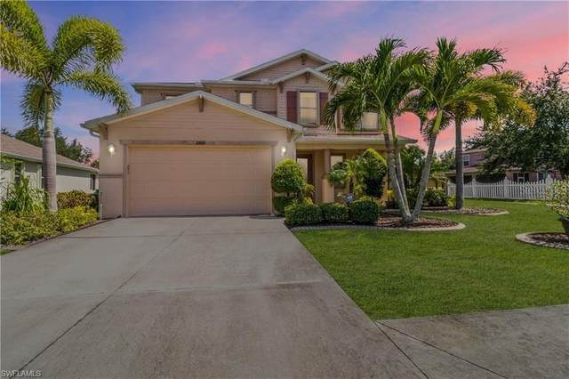27005 Creekbridge Dr, PUNTA GORDA, FL 33950 (MLS #220038815) :: Palm Paradise Real Estate
