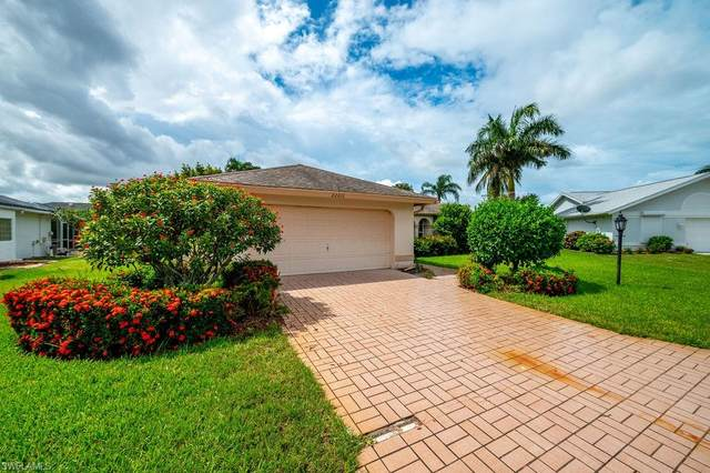 22631 Westbridge Ct, ESTERO, FL 33928 (MLS #220038821) :: Palm Paradise Real Estate