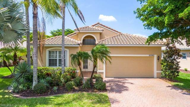 20060 Castlemaine Ave, ESTERO, FL 33928 (MLS #220038870) :: Florida Homestar Team