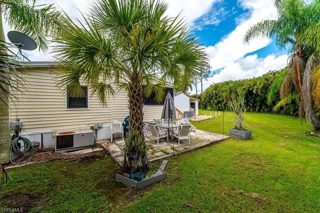 10911 Ground Dove Cir, ESTERO, FL 33928 (MLS #220039372) :: Palm Paradise Real Estate