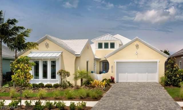 6013 Lucaya Way, NAPLES, FL 34113 (#220039440) :: The Dellatorè Real Estate Group