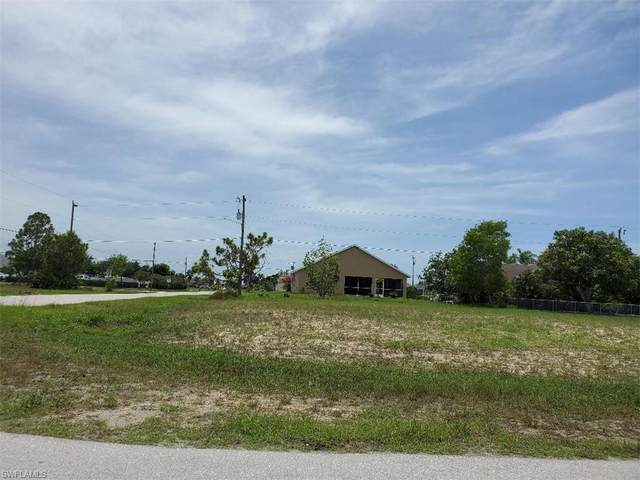 816 SW 29th St, CAPE CORAL, FL 33914 (MLS #220039743) :: Clausen Properties, Inc.