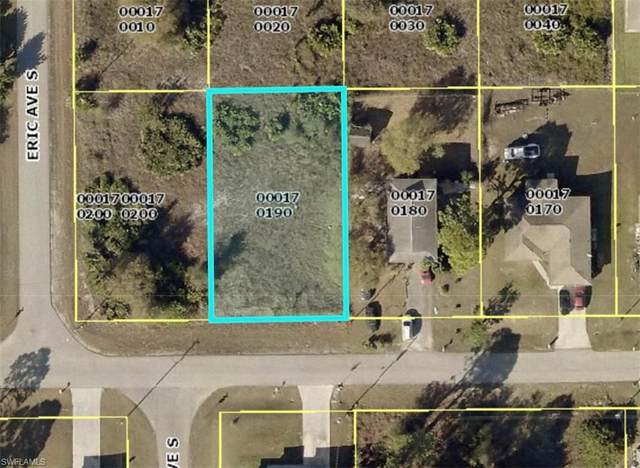 4116 35th St SW, LEHIGH ACRES, FL 33976 (MLS #220039791) :: RE/MAX Realty Group