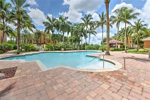 1215 Reserve Way 7-303, NAPLES, FL 34105 (MLS #220039859) :: Florida Homestar Team