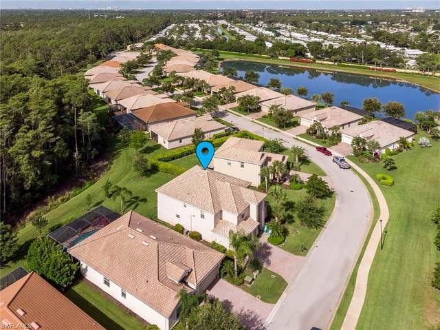 10514 Yorkstone Dr, BONITA SPRINGS, FL 34135 (MLS #220039975) :: Florida Homestar Team