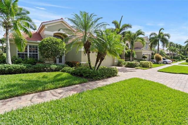 8821 Ventura Way, NAPLES, FL 34109 (#220040362) :: Jason Schiering, PA