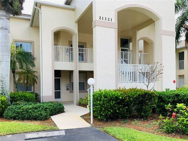 21321 Lancaster Run #613, ESTERO, FL 33928 (MLS #220040491) :: Palm Paradise Real Estate