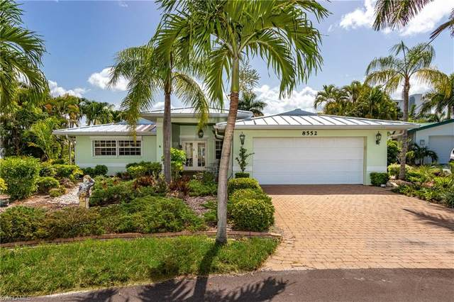 8552 Lagoon Rd, FORT MYERS BEACH, FL 33931 (MLS #220040529) :: RE/MAX Realty Group