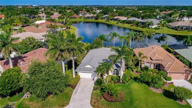 10933 Longshore Way E, NAPLES, FL 34119 (#220040570) :: The Dellatorè Real Estate Group