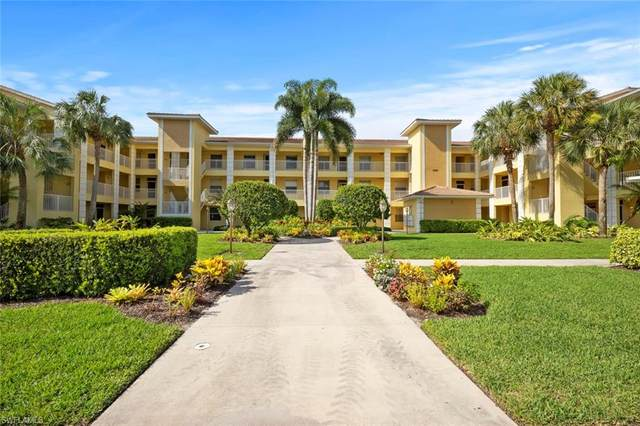 9250 Highland Woods Blvd #2310, BONITA SPRINGS, FL 34135 (MLS #220040580) :: #1 Real Estate Services