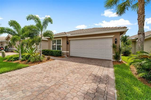 10509 Carolina Willow Dr, FORT MYERS, FL 33913 (#220040740) :: We Talk SWFL