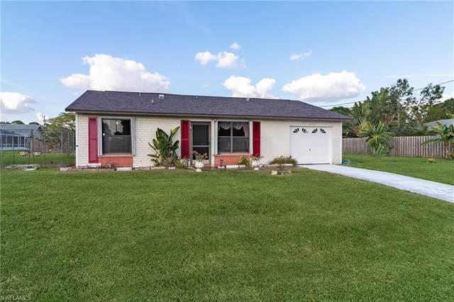 2303 NE 5th St, CAPE CORAL, FL 33909 (#220040823) :: Jason Schiering, PA