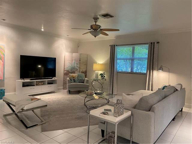 27901 Hacienda East Blvd 218D, BONITA SPRINGS, FL 34135 (#220040829) :: Jason Schiering, PA