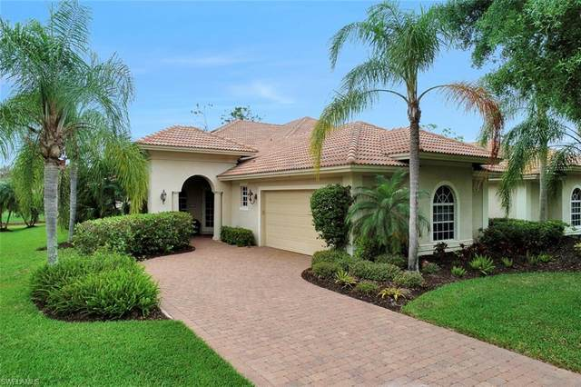 20615 Wildcat Run Dr, ESTERO, FL 33928 (MLS #220040875) :: Palm Paradise Real Estate