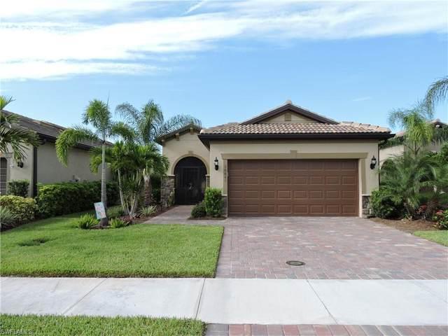 10841 Glenhurst St, FORT MYERS, FL 33913 (MLS #220040925) :: RE/MAX Realty Group