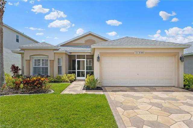 21596 Windham Run, ESTERO, FL 33928 (MLS #220041016) :: Palm Paradise Real Estate