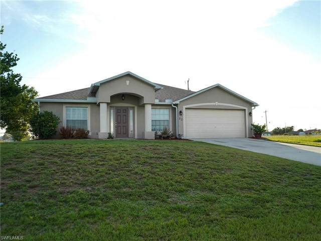32 NW 15th Pl, CAPE CORAL, FL 33993 (MLS #220041092) :: Clausen Properties, Inc.