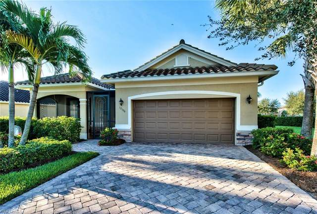 12106 Corcoran Pl, FORT MYERS, FL 33913 (MLS #220041149) :: RE/MAX Realty Group