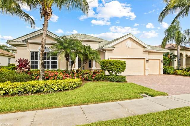 12933 Kingsmill Way, FORT MYERS, FL 33913 (MLS #220041242) :: Palm Paradise Real Estate