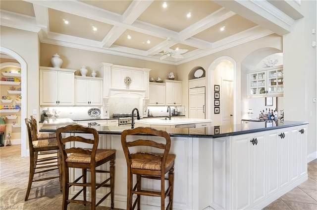 22120 Red Laurel Ln, ESTERO, FL 33928 (MLS #220041281) :: Palm Paradise Real Estate