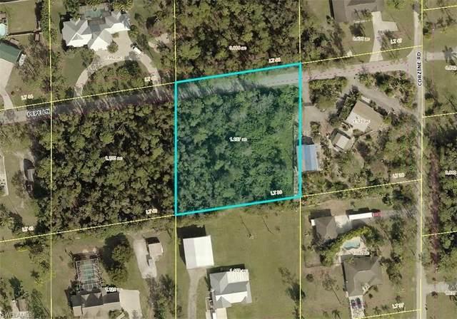 10400 Pepe Ln, BONITA SPRINGS, FL 34135 (#220041557) :: The Dellatorè Real Estate Group