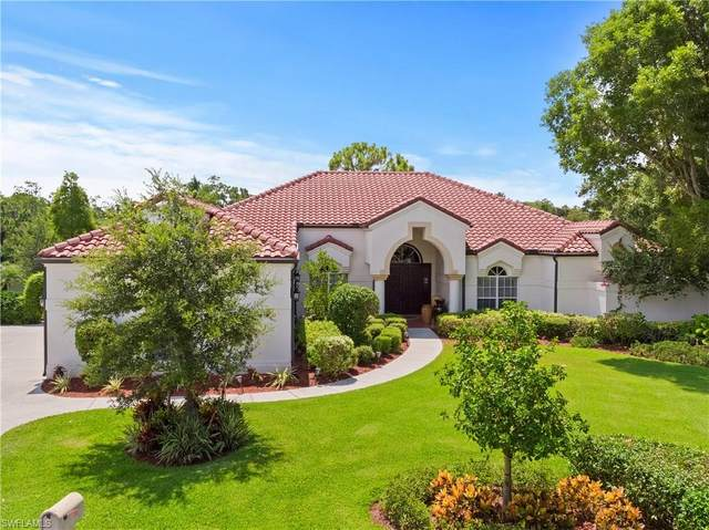 12400 Eagle Ct, ESTERO, FL 33928 (MLS #220041612) :: Kris Asquith's Diamond Coastal Group