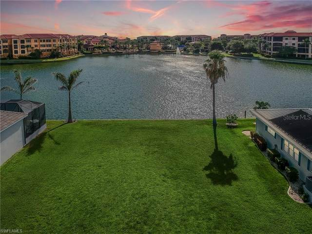 105 Colony Point Dr, PUNTA GORDA, FL 33950 (MLS #220042048) :: Palm Paradise Real Estate