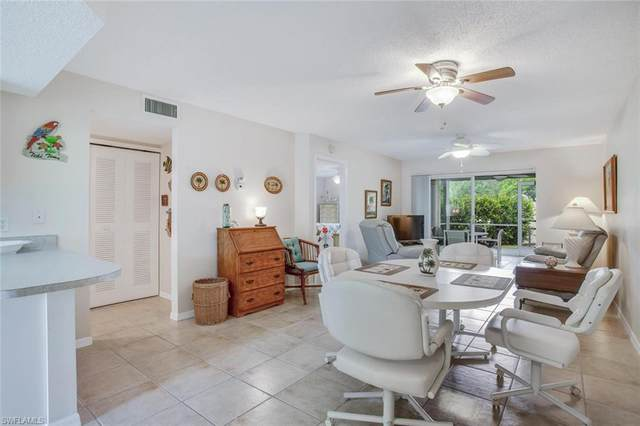 3971 Leeward Passage Ct #101, BONITA SPRINGS, FL 34134 (MLS #220042088) :: Palm Paradise Real Estate