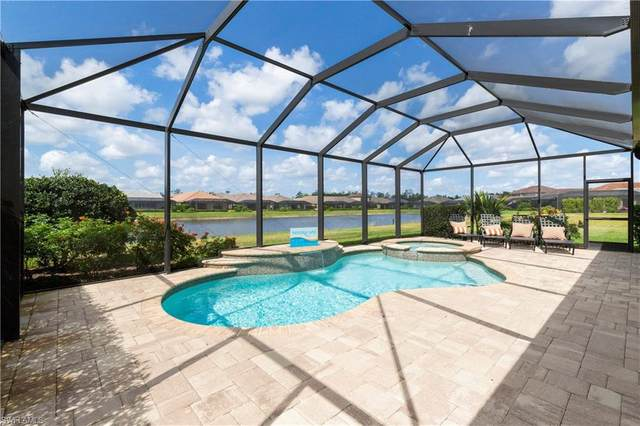 11569 Grey Egret Cir, FORT MYERS, FL 33966 (MLS #220042130) :: RE/MAX Realty Group