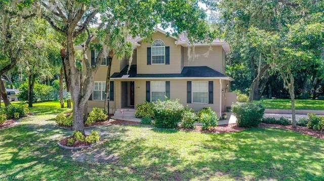 198 Monica St, PORT CHARLOTTE, FL 33954 (#220042142) :: Caine Premier Properties