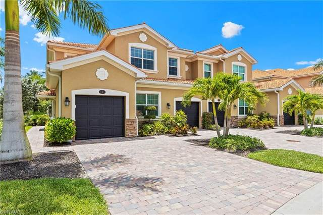 28030 Sosta Ln #3, BONITA SPRINGS, FL 34135 (#220042253) :: The Dellatorè Real Estate Group