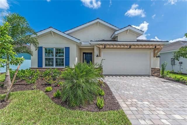 16575 Crescent Beach Way, BONITA SPRINGS, FL 34135 (MLS #220042299) :: RE/MAX Realty Group