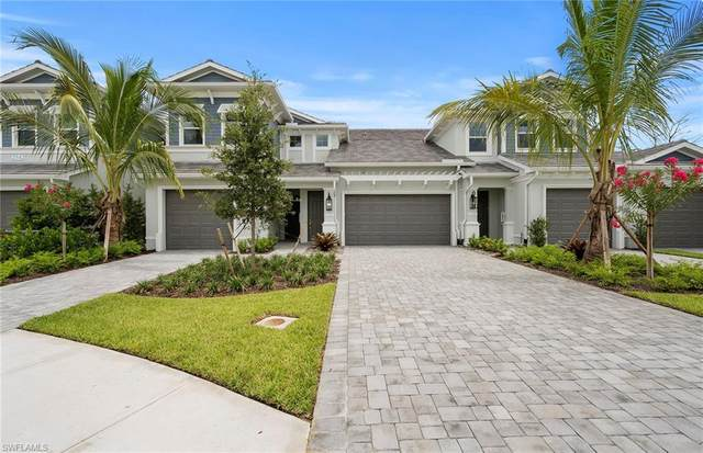 2542 Seychelles Dr #707, NAPLES, FL 34112 (MLS #220042374) :: RE/MAX Realty Group