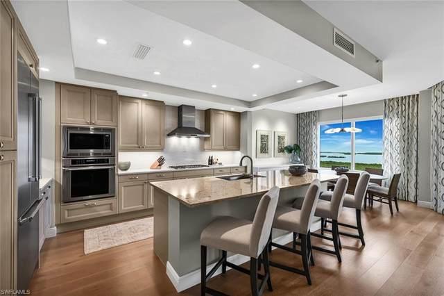 4800 Pelican Colony Blvd #2002, BONITA SPRINGS, FL 34134 (MLS #220042553) :: Clausen Properties, Inc.