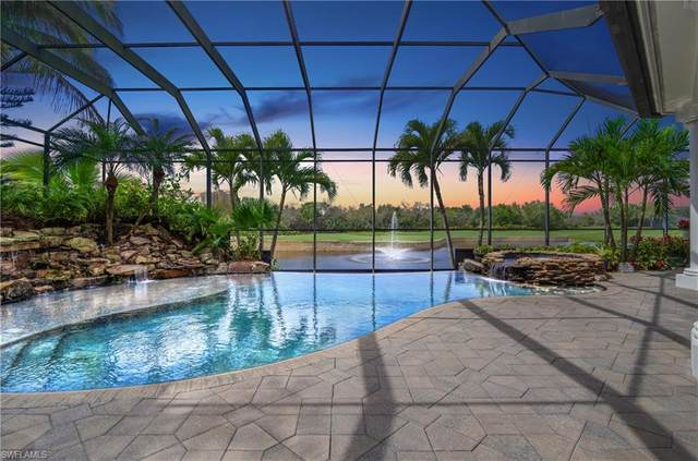 20350 Riverbrooke Run, ESTERO, FL 33928 (MLS #220042577) :: Palm Paradise Real Estate