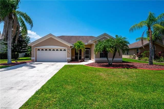 22800 Fountain Lakes Blvd, ESTERO, FL 33928 (MLS #220042581) :: Palm Paradise Real Estate
