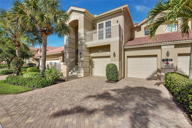 9626 Cypress Hammock Cir #201, ESTERO, FL 34135 (MLS #220042588) :: Palm Paradise Real Estate
